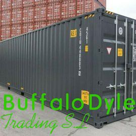 20Ft 40Ft used shipping containers