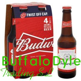 Budweiser Beer Hot Sale Premium Quality 5% Alcohol