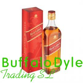 JOHNNIE WALKER RED LABEL BLENDED SCOTCH WHISKY 750ML WHOLESALE