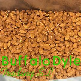 RAW ALMOND NUTS WHOLESALE
