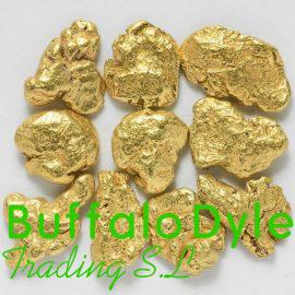 RAW GOLD NUGGETS FOR SALE & GOLD BARS