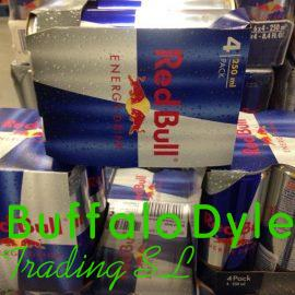 BUY RED BULL ENERGY DRINK 250ML X 24 CANS WHOLESALE