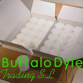 WHITE CANDLES WHOLESALE